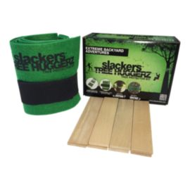 Slackers Tree Huggerz 2 Piece Felt Protection