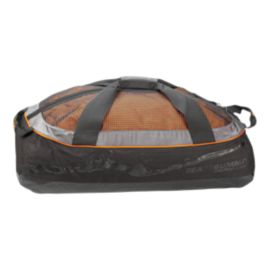 Sea to Summit Mesh Duffel Bag 75L - Orange