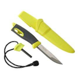 Light My Fire Swedish FireKnife - Lime