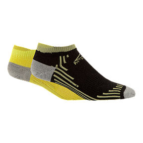 McKINLEY Trail Run Low Cut Men's Socks-2 Pack