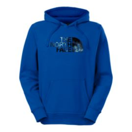 The North Face Intangible Logo Men's Pullover Hoodie