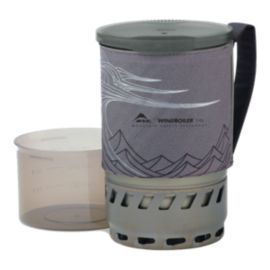 MSR Windboiler 1L Accessory Cup - Gray