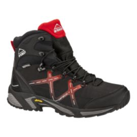 McKINLEY Genetic AQX Mid Men's Day Hiking Boots