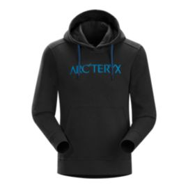 Arc'teryx Centre Men's Pullover Hoodie - Prior Season