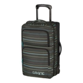 Dakine Carry On Roller 36L Women's Wheeled Luggage - Mojave