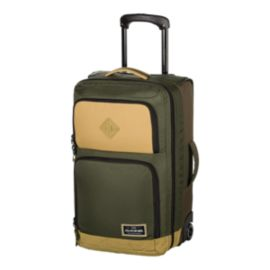 Dakine Voyager 36L Wheeled Luggage - Field