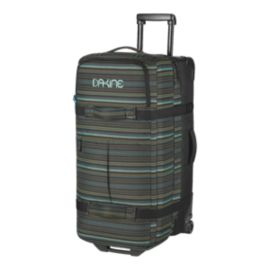Dakine Split Roller 100L Women's Wheeled Luggage - Mojave