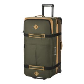 Dakine Traverse 100L Roller Wheeled Luggage - Field