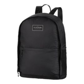 Dakine 20L Stashable Day Pack - Black