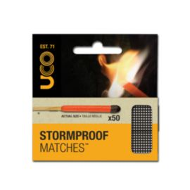 UCO Stormproof Matches - 50