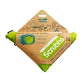 The Scrubba Wash Bag