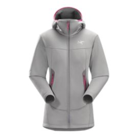 Arc'teryx Arenite Women's Hoodie - Prior Season