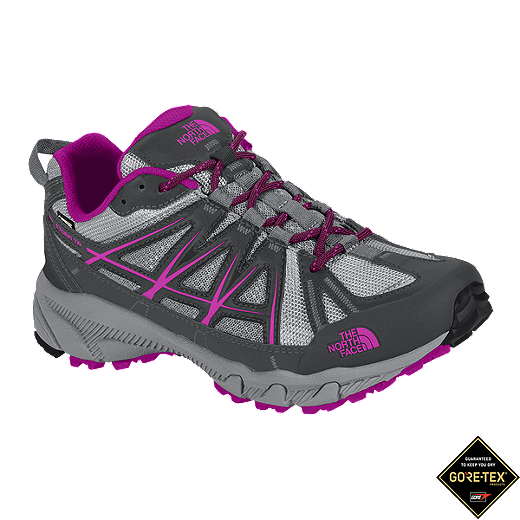 ace91f5e5 The North Face Women's Storm GTX Trail Running Shoes | Atmosphere.ca
