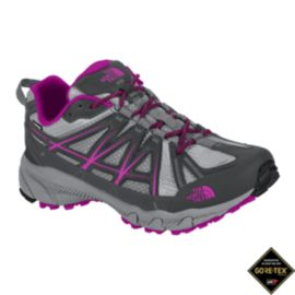 The North Face Women's Storm GTX Trail Running Shoes