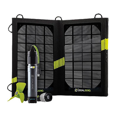 Solar & Portable Power