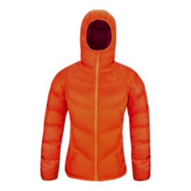 Mountain Hardwear Kelvinator Women's Down Hooded Jacket