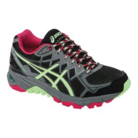 Asics Gel Fuji Trabuco 4 Neutral Women's Trail-Running Shoes