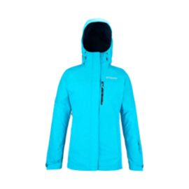 Columbia In Bounds 650 TurboDown™ OmniHeat® Women's Interchange Jacket