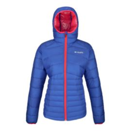Columbia Titanium Diamond 890 TurboDown™ OmniHeat™ Women's Insulated Jacket