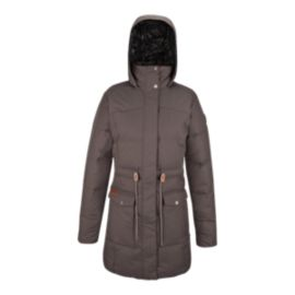 Columbia Snowtopia Women's Down Parka