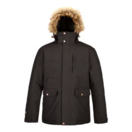 McKINLEY Men's Alesund ¾ Down Parka
