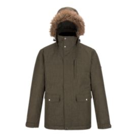 McKINLEY Alesund Men's ¾ Down Parka