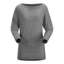 Arc'teryx Quinn Women's Long Sleeve Top