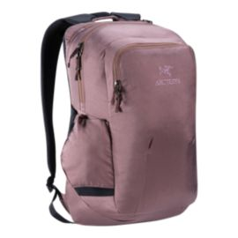 Arc'teryx Women's Pender 20L Day Pack - Plum Rose