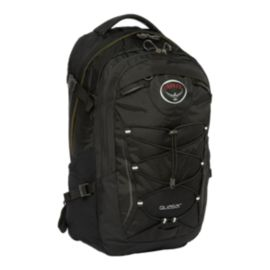 Osprey Quasar 28L Day Pack - Black