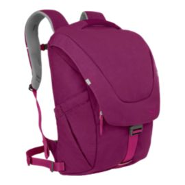 Osprey Women's FlapJill 21L Day Pack - Dark Magenta