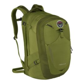 Osprey Nebula 34L Day Pack - Marsh Green