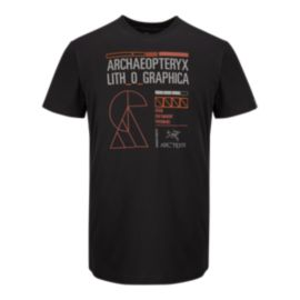 Arc'teryx Wordy Men's Short Sleeve Tee