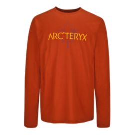 Arc'teryx Maple Men's Long Sleeve Tee - Prior Season