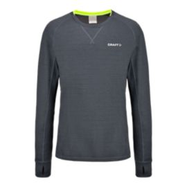 Craft Light Wool Men's Sweatshirt