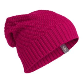 Icebreaker Skyline Women's Hat