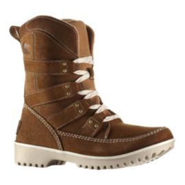 Sorel Meadow Lace Women's Casual Boots - Elk