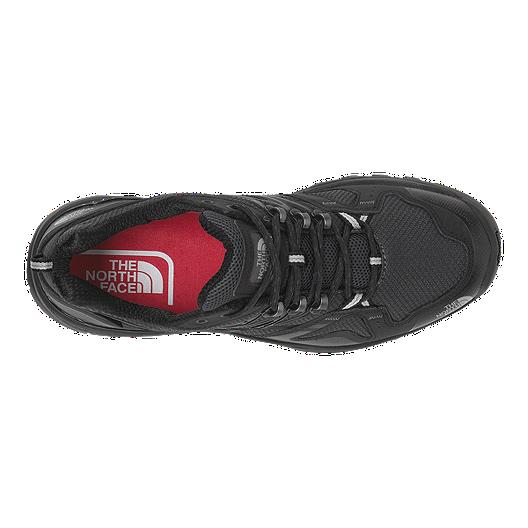 0f1606d754b The North Face Men's Hedgehog FastPack GTX Hiking Shoes - Black/Grey