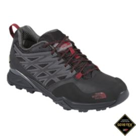 The North Face Men's Hedgehog Hike GTX Hiking Shoes - Black