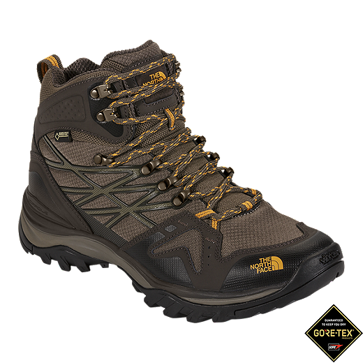 Womens Hedgehog Fastpack Mid GTX High Rise Hiking Boots The North Face i5U8h7Lh9