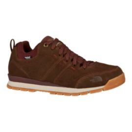 The North Face Back to Berkeley Redux Waterproof Men's Casual Shoes