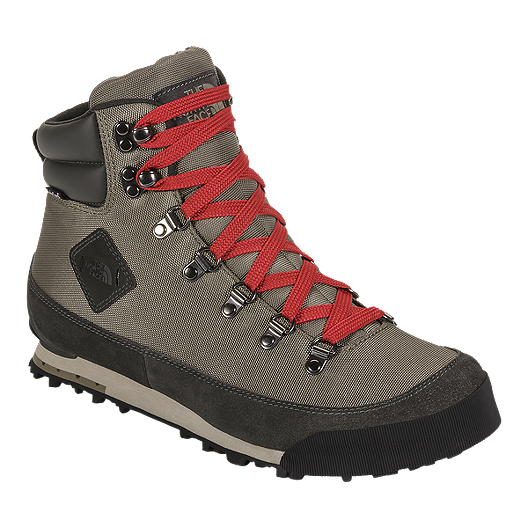 e730723b265 The North Face Men's Back to Berkeley Boots | Atmosphere.ca