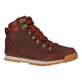The North Face Back to Berkeley Redux WP Men's Casual Boots