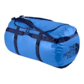 The North Face Base Camp 50L Small Duffel - Bomber Blue