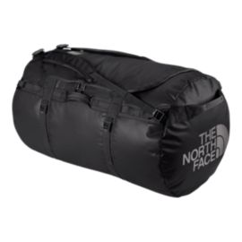 The North Face Base Camp Duffel Small - TNF Black