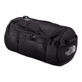 The North Face Base Camp 95L Large Duffel - TNF Black