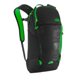 The North Face Pinyon 15L Day Pack - Krypton Green