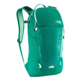 The North Face Pinyon 15L Women's Day Pack - Kokomo Green