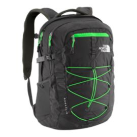 The North Face Borealis 28L Day Pack - Asphalt Grey