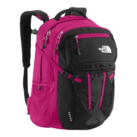 The North Face Women's Recon 31L Day Pack - Dramatic Plum
