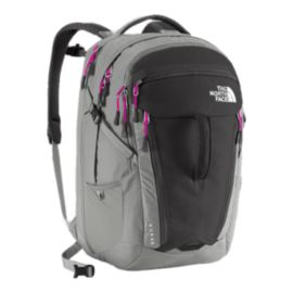 The North Face Surge 31L Women's Day Pack - Asphalt Grey